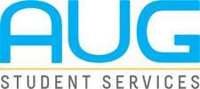 AUG STUDENT SERVICES logo