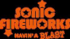 Sonic Fireworks logo