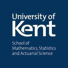 School of Mathematics, Statistics and Actuarial Science logo