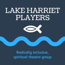 Lake Harriet Players logo
