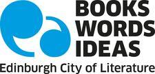Edinburgh City of Literature Trust logo