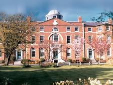 University of Chichester Business School - The Dome Enterprise Centre logo