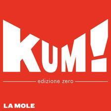 KUM! Festival - Curare, Educare, Governare logo