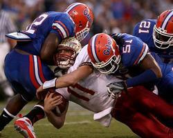 Florida v. Florida State Game Watch
