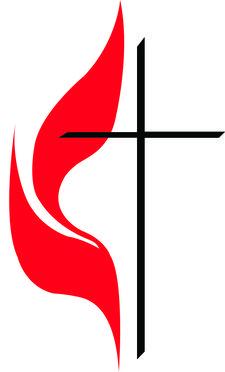 FIrst UMC of Akron logo