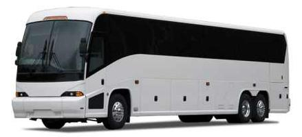 Party Bus  (Laugh Your Blues Away Comedy & Blues Tour)