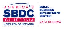 Napa-Sonoma Small Business Development Center logo