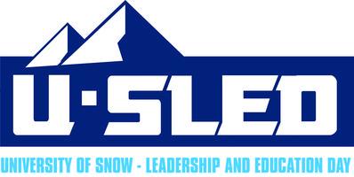 U-SLED-University of Snow: Leadership & Education Day