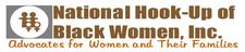 National Hook-Up of Black Women, INC. - Queen City Chapter logo