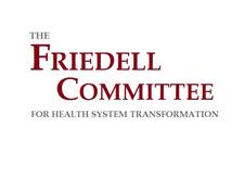 Friedell Committee for Health System Transformation  logo