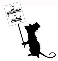 The Pestilence is Coming