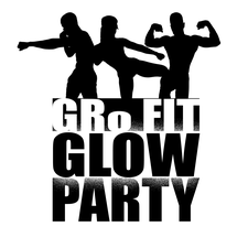 GRo Fit Party logo