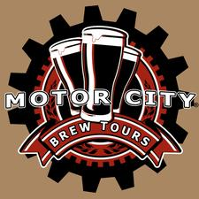 Motor City Brew Tours logo
