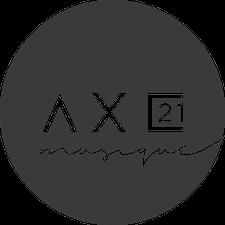 Axe21 Musique logo