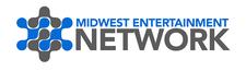 Midwest Entertainment Network logo