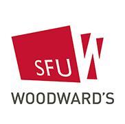 SFU Woodward's Cultural Programs logo