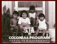 Texas A&M University Colonias Program logo
