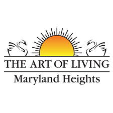 St. Louis Art of Living Chapter logo