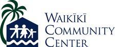 Waikiki Community Center logo