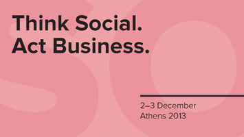 Think Social. Act Business: Conference & Workshops