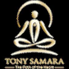 Tony Samara Meditation logo