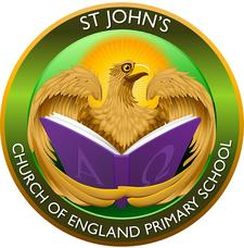 Watford St John's Church of England Primary School logo