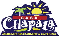 Casa Chapala Mexican Grill & Cantina logo
