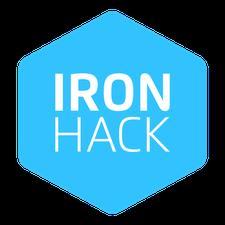 Ironhack Mexico logo