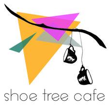 Shoe Tree Cafe logo