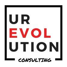 URevolution Consulting  logo