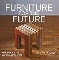 "Tristan Titeux's book launch of ""Furniture for the..."