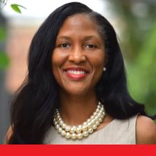 Natalie Hall for Fulton County Commission, Inc.  logo