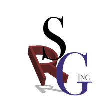 SRG Entertainment LLC logo