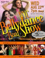NYC's Belly Dance Extravaganza