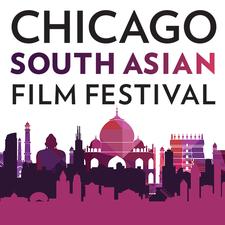 Chicago South Asian Film Festival logo