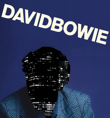 Bowie Walking Tour NYC  logo