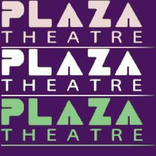 The Plaza Theatre logo