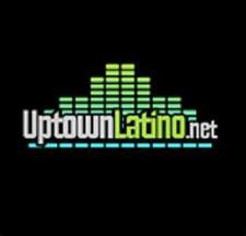 Uptown Latino  logo