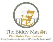 The Biddy Mason Charitable Foundation logo