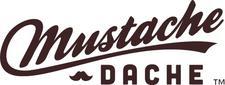 Mustache Dache logo