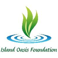 Island Oasis Foundation logo