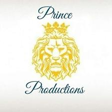 Prince Productions Entertainment logo