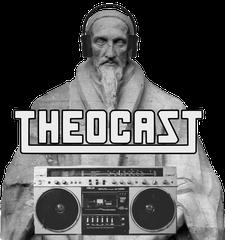 Theocast, Inc. logo