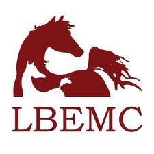 Loomis Basin Equine Medical Center logo