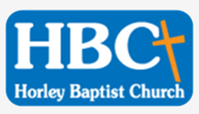 Horley Baptist Church logo