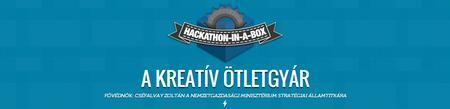 Hackathon BGF