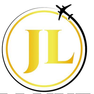 J Luxe Travel logo