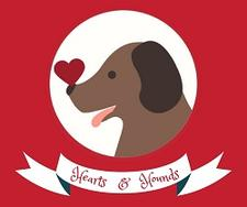 Hearts & Hounds logo