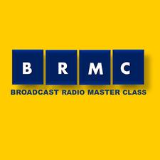 Broadcast Radio Master Class logo