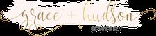 grace + hudson jewelry (Stacy Mikulik) logo